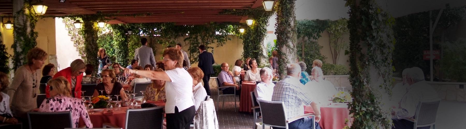 Salones para grupos valencia salones para eventos valencia - Salones aqualandia valencia ...