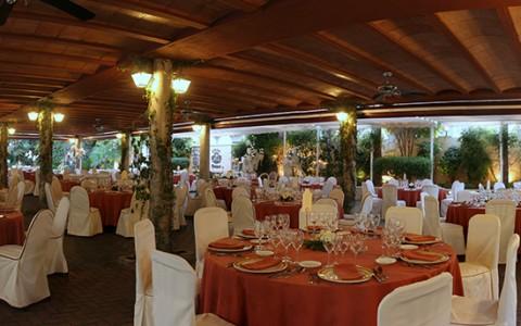 Jardín Levante Casa Quiquet