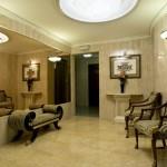 Salón Imperio Casa Quiquet