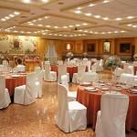 Salón Milenio Casa Quiquet