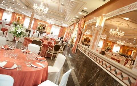 Salón Real Casa Quiquet