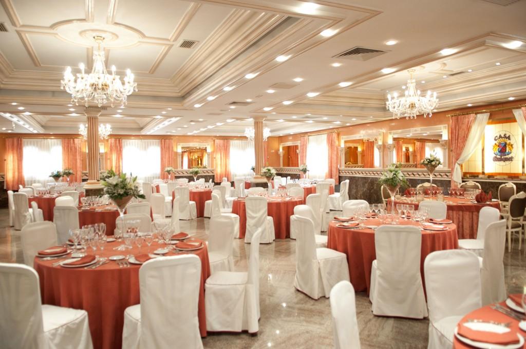 Salones de bodas valencia banquetes de bodas valencia - Salones aqualandia valencia ...